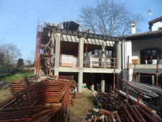 Photo - Two-family villa 140 sq.m., Bracciano