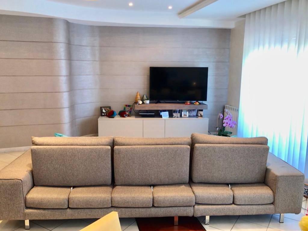 foto  4-room flat via Cristoforo Colombo, San Gregorio di Catania