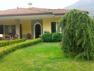 Photo - Single family villa via Piano 5-B, Castello dell'Acqua