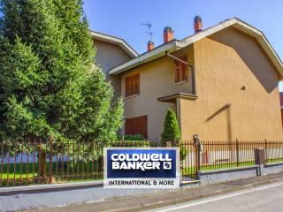 Photo - Single family villa via Debouchè 53, Vinovo