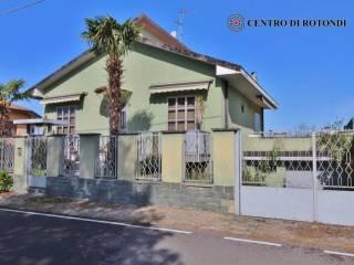 Foto - Villa unifamiliare via Stelvio 24, Cerro Maggiore
