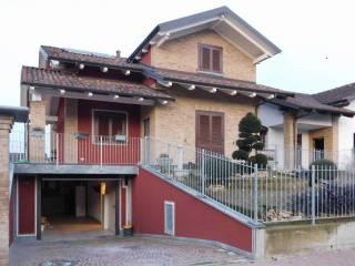 Foto - Villa unifamiliare via Monviso, Marocchi, Poirino