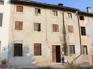 Foto - Rustico piazza Guglielmo Marconi 4, Roncà