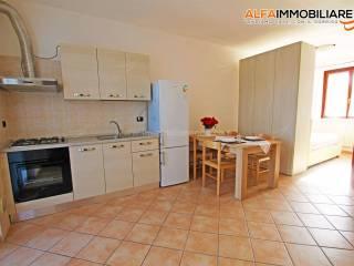 Foto - Einzimmerwohnung via Verbano 64, Veveri, Novara