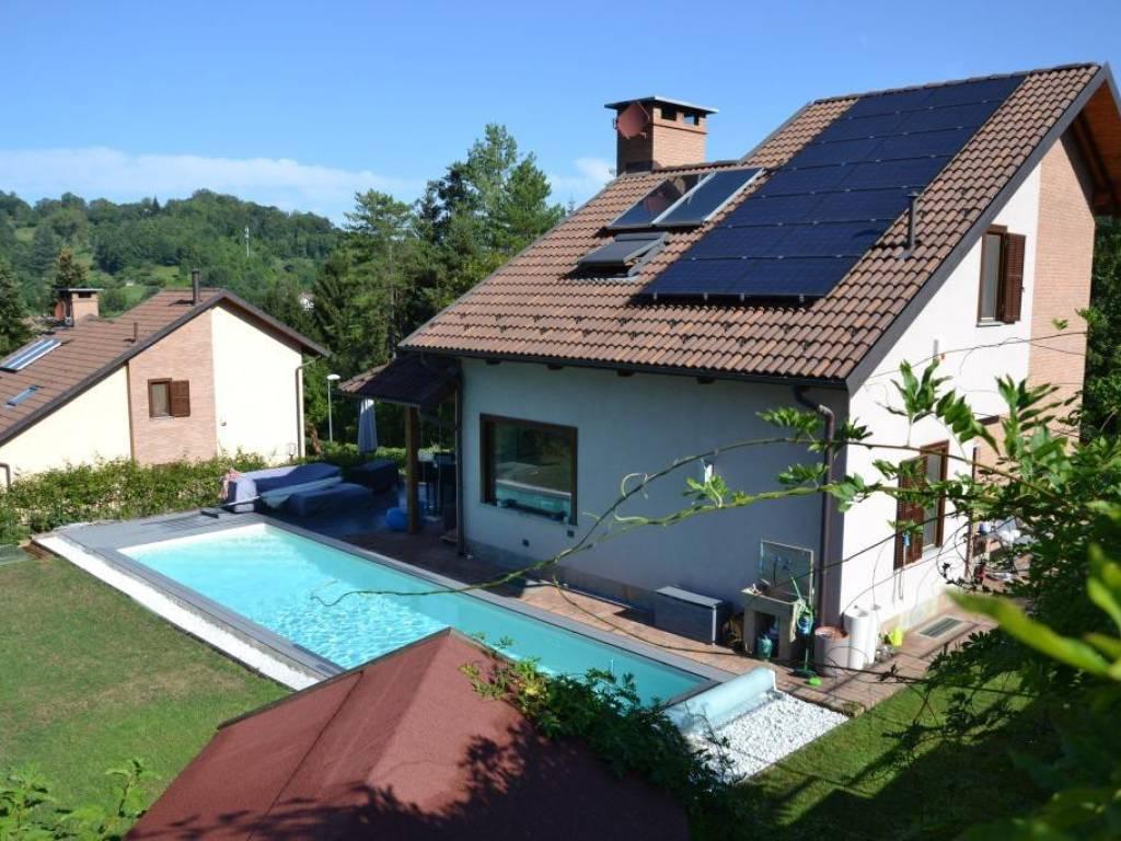 foto  Single family villa Strada Mondino 18, Castiglione Torinese