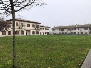 Photo - Terraced house via della Stazione, Lacchiarella