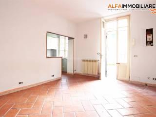 Foto - Zweizimmerwohnung corso Torino 3, Sacro Cuore, Novara