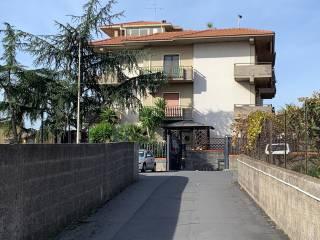 Фотография - Трехкомнатная квартира via della Sfinge 9, San Giovanni Galermo, Catania