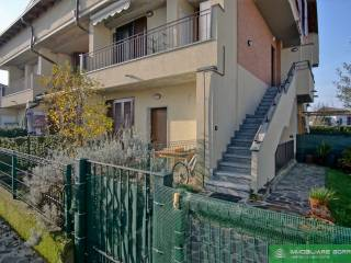 Photo - 3-room flat via Fratelli Cervi 14, Balbiano, Colturano