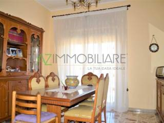 Photo - 4-room flat good condition, fourth floor, Acireale