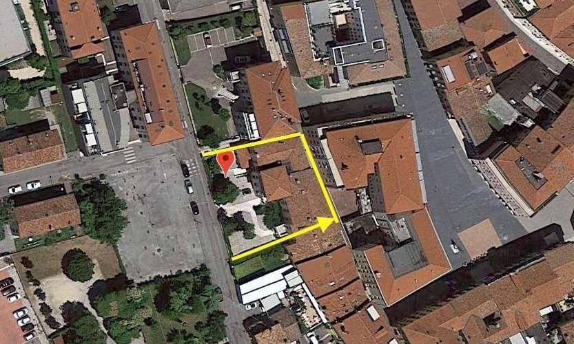 foto  Building via del Girone, Motta di Livenza