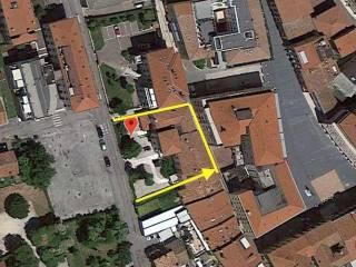 Photo - Building via del Girone, Motta di Livenza