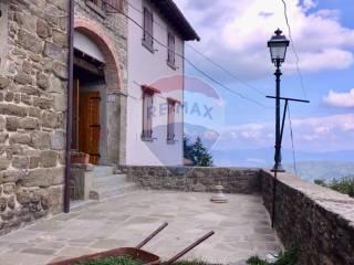 Foto - Appartamento ottimo stato, piano terra, Montemignaio