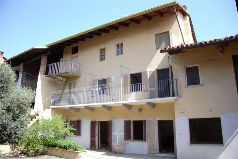 foto Foto 1 Villa a schiera Salassi, 1, Borgomasino