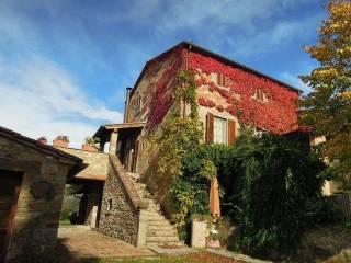 Foto - Rustico / Casale all'asta Loc  Santa Lucia, Castiglion Fiorentino