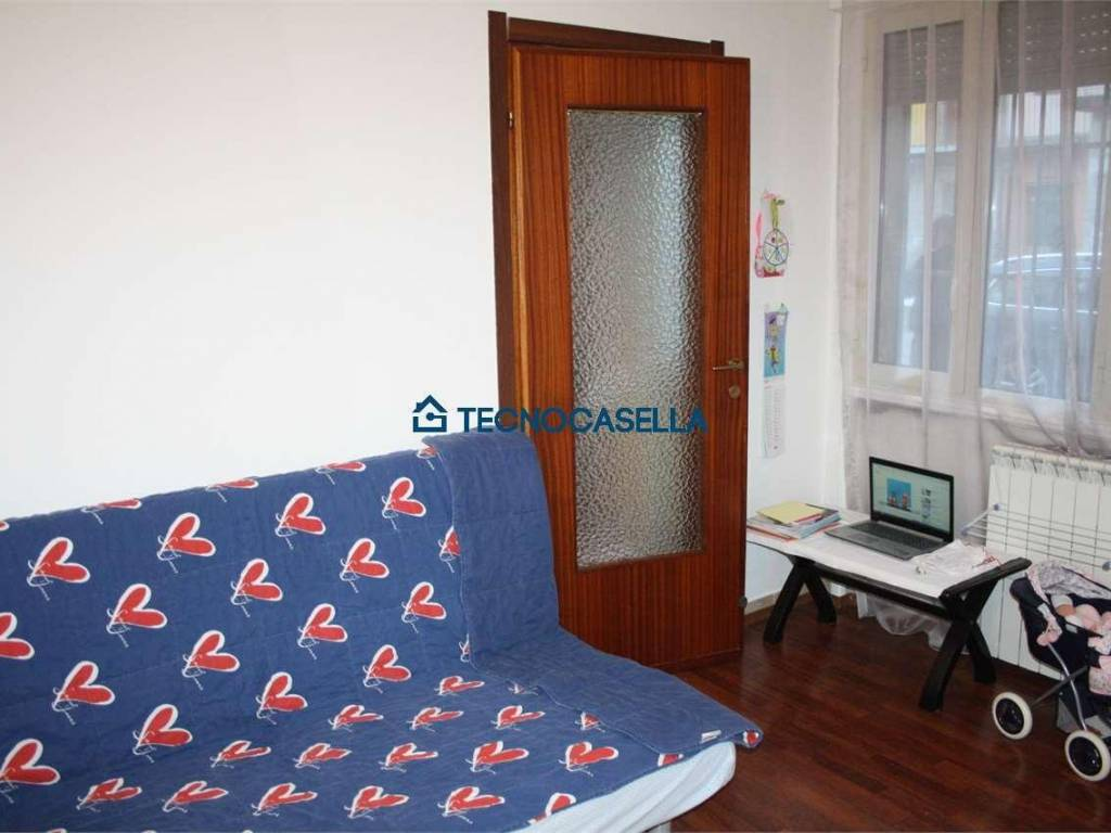 foto 1 2-room flat piazza Giacomo Matteotti, 19, Canegrate