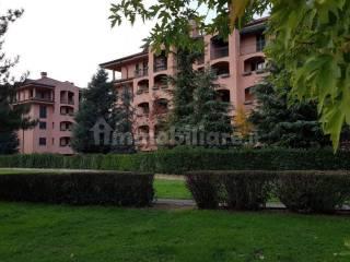 Photo - 3-room flat via Luigi Cadorna 54, Paderno Dugnano