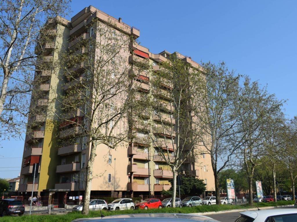 foto Condominio Bilocale via Carlo Marx 345, Sesto San Giovanni