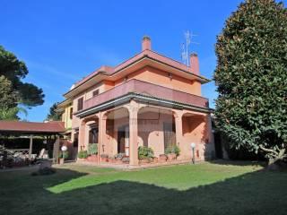 Photo - Terraced house via Sassari, Villaggio Giornalisti - Poggio, Anzio