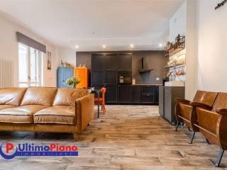 Photo - 2-room flat via Liconi, Aosta
