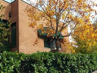 Photo - Two-family villa, excellent condition, 410 sq.m., Rubiera