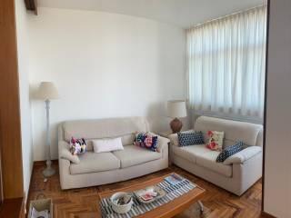 Photo - 4-room flat excellent condition, third floor, Porto San Giorgio