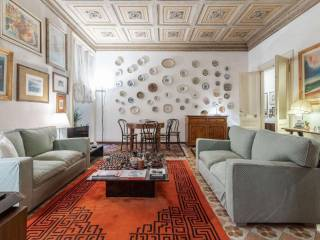 Photo - 4-room flat via piazza di San cosimato, Trastevere, Roma