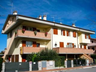 Foto - Villa a schiera via Arcangelo Corelli 28, Gatteo A Mare, Gatteo