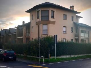 Photo - Penthouse excellent condition, 220 sq.m., Lainate