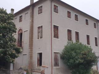 Photo - Country house, to be refurbished, 360 sq.m., Arquà Petrarca
