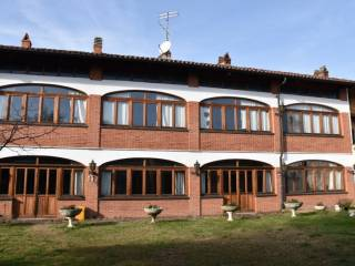 Photo - Single family villa via Vercelli 39, Strambino