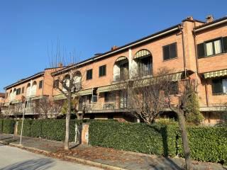Photo - Terraced house via Duccio Galimberti, Savigliano