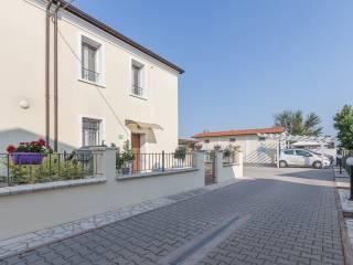 Foto - Villa a schiera via San Savino 104, Fusignano