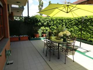 Photo - Terraced house via Nazario Sauro 20, Nichelino