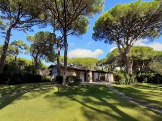 Foto - Villa unifamiliare Località Roccamare, Rocchette, Roccamare, Riva del Sole, Castiglione della Pescaia