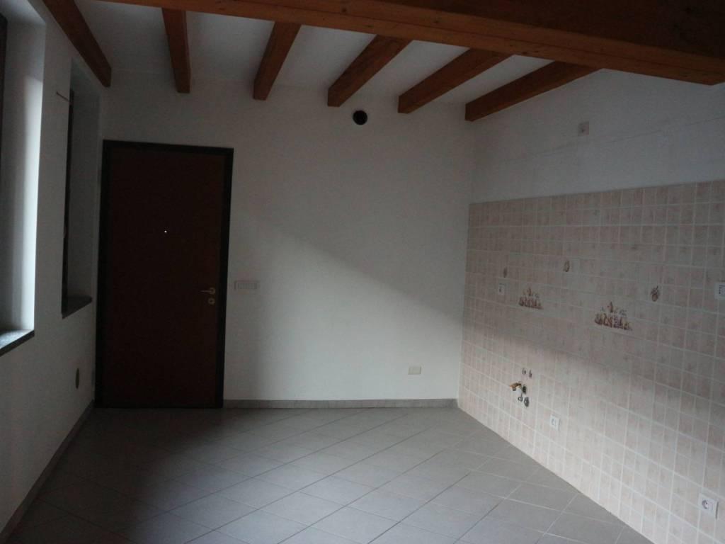 foto  Trilocale via Piave, Crosio della Valle