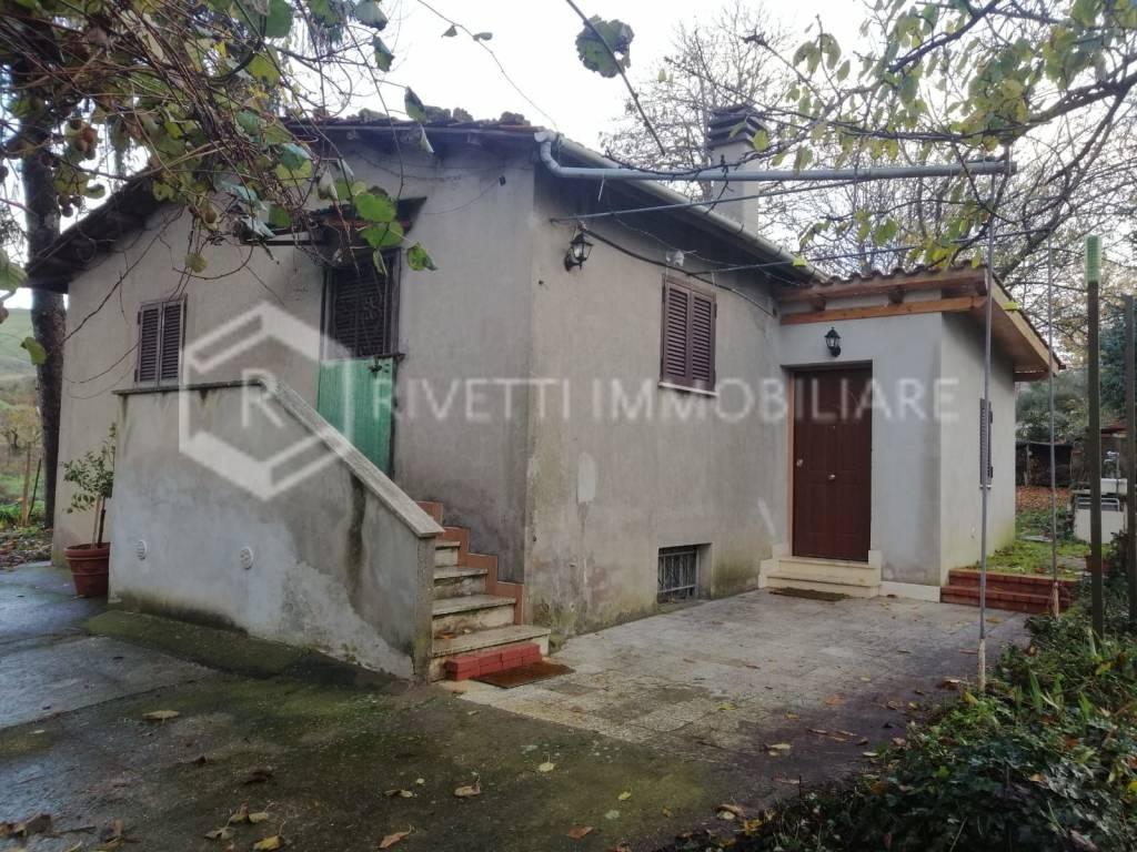foto  Villa unifamiliare via dei Peschi, Grottaferrata