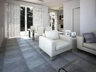 Photo - 3-room flat viale Legnano, Parabiago