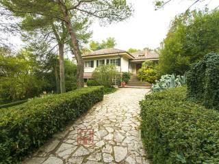 Foto - Villa unifamiliare Strada di San Bartolo, Monte San Bartolo, Pesaro
