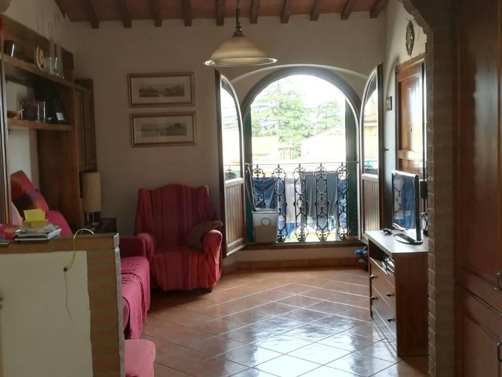 foto  4-room flat via San Cresci, Campi Bisenzio