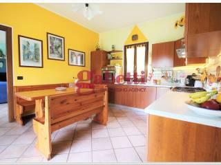 Photo - Two-family villa via Federico Tesio, Dormelletto