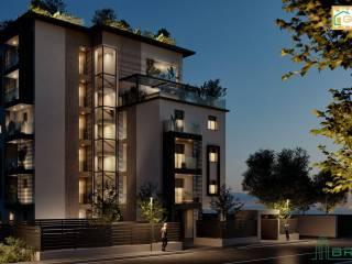 Photo - Penthouse via Monte Grappa, Saronno