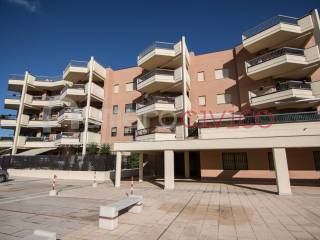 Photo - 3-room flat via Luigi Einaudi 9, Tribunale - Carmine Nuovo, Foggia