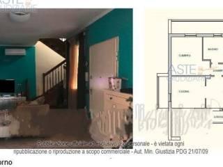 Foto - Appartamento all'asta via Olmeda Respicio, San Giovanni in Marignano