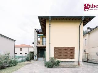 Foto - Villa unifamiliare via Piave, 24, Verderio