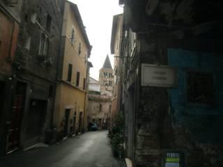 Foto - Monolocale vicolo Leoncini, Centro storico, Tivoli