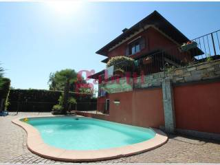 Photo - Single family villa via San Marcello, Paruzzaro