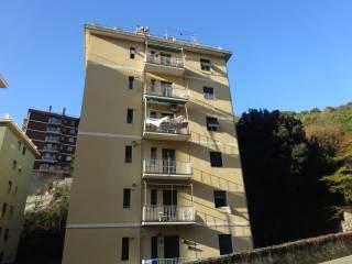 Φωτογραφία - Διαμέρισμα via Ferrara, San Teodoro, Genova