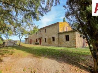 Foto - Casa colonica, buono stato, 400 mq, Guardistallo