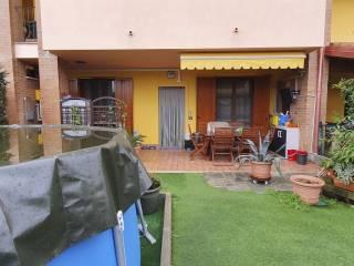 Фотография - Двухкомнатная квартира via Tazio Nuvolari, Guidizzolo